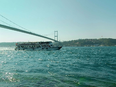Bosphorus and Two Continents Day Tour Image 41