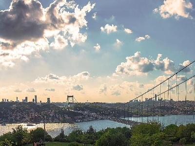 Bosphorus and Two Continents Day Tour Image 5
