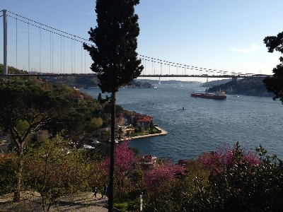 Bosphorus and Two Continents Day Tour Image 6