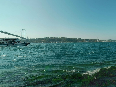 Bosphorus and Two Continents Day Tour Image 7