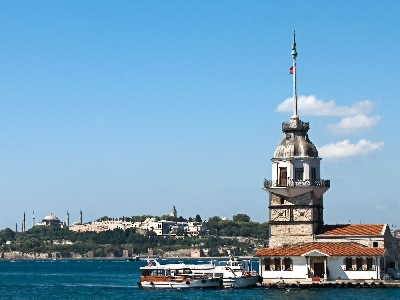 Bosphorus and Two Continents Day Tour Image 8