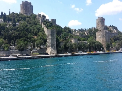 Bosphorus and Two Continents Day Tour Image 10