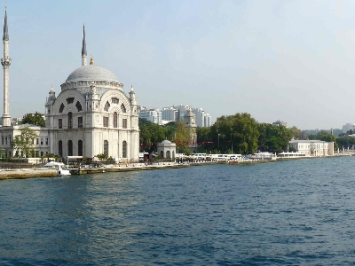 Bosphorus and Two Continents Day Tour Image 11