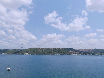 Bosphorus and Two Continents Day Tour Image 12