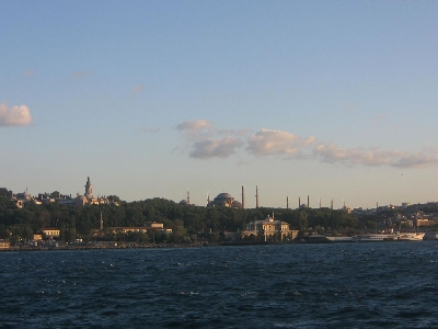 Bosphorus and Two Continents Day Tour Image 14