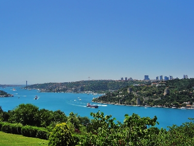 Bosphorus and Two Continents Day Tour Image 15