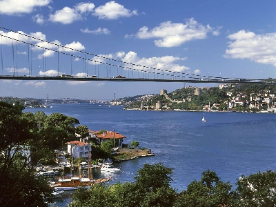 Bosphorus and Two Continents Day Tour Image 16