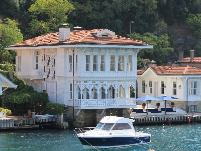Istanbul Tour Package Explore Bosphorus and Heritage (4 Days 3 Night) Image