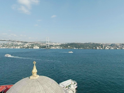 Bosphorus and Two Continents Day Tour Image 19