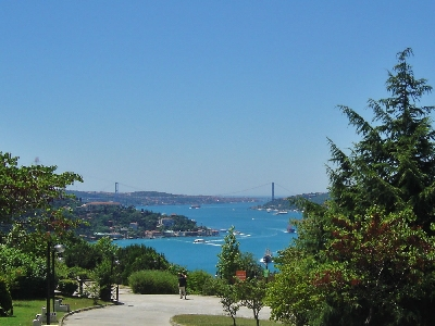Bosphorus and Two Continents Day Tour Image 21
