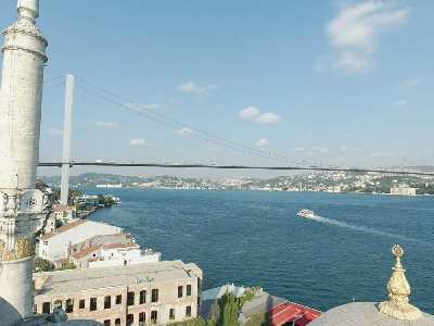 Bosphorus and Two Continents Day Tour Image 23