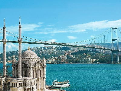 Bosphorus and Two Continents Day Tour Image 24