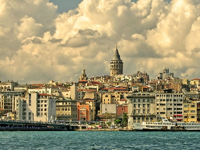Bosphorus and Two Continents Day Tour Image 26