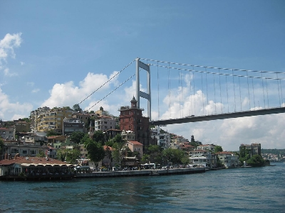 Bosphorus and Two Continents Day Tour Image 28
