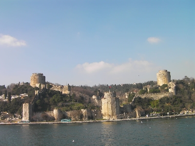 Istanbul Tour Package Explore Bosphorus and Heritage (4 Days 3 Night) Image 7
