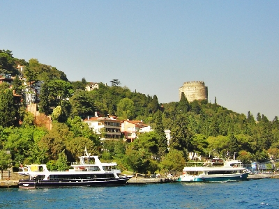 Bosphorus and Two Continents Day Tour Image 31