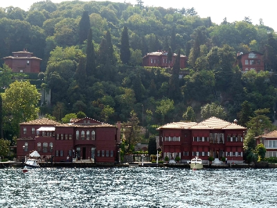 Bosphorus and Two Continents Day Tour Image 32