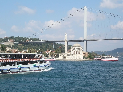 Bosphorus and Two Continents Day Tour Image 34
