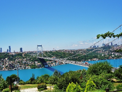 Bosphorus and Two Continents Day Tour Image 2
