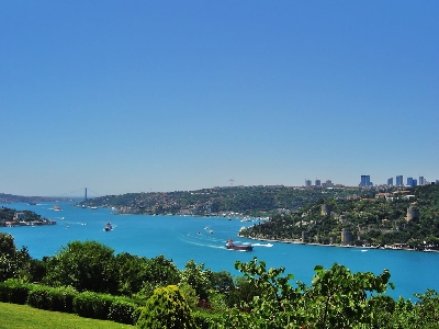 Bosphorus and Two Continents Day Tour Image 3