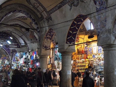 Istanbul Tour Package Explore Bosphorus and Heritage (4 Days 3 Night) Image 23