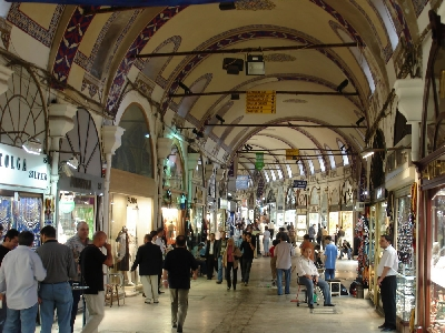 Istanbul Tour Package Explore Bosphorus and Heritage (4 Days 3 Night) Image 25