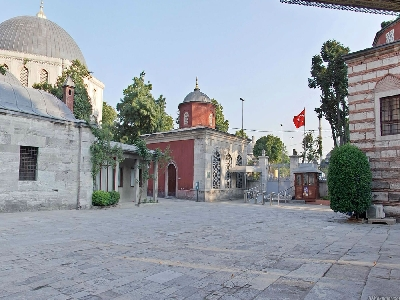 Byzantine and Ottoman Heritage Full Day Tour Image