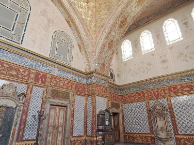 Istanbul Tour Package Explore Bosphorus and Heritage (4 Days 3 Night) Image 15