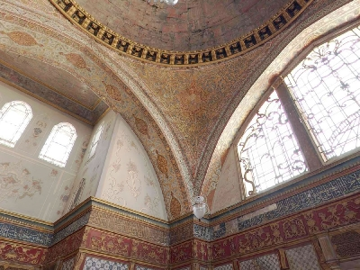 Istanbul Tour Package Explore Bosphorus and Heritage (4 Days 3 Night) Image 19