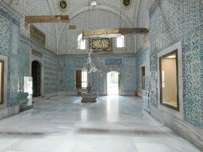 Istanbul Tour Package Explore Bosphorus and Heritage (4 Days 3 Night) Image 20